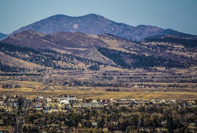 Boulder Colorado Learn Spanish
