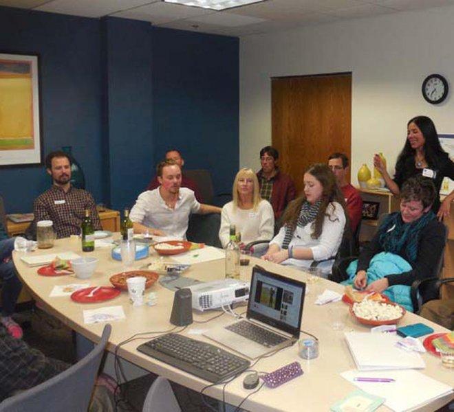Spanish Classes Meetup - Louisville